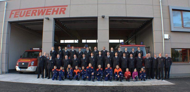 Feuerwehr Pfrondorf